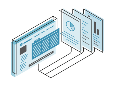 Cover Illustration integration illustration sda