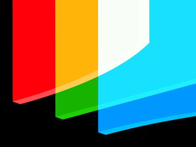 RGB panels #2