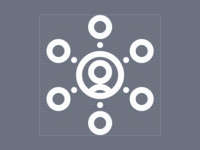 Staff Permissions icon