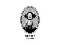 Monkey 1911