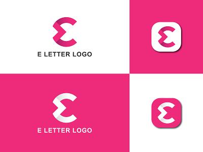 E Letter Logo | Monogram logo design alphabet logo alphabet monogram designer modern logo designer logo designer brand identity logos logo creative logo modern logo lettermark e letter logo monogram e monogram e logo