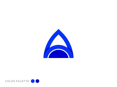 A Letter Logo minimal logo logo design idenity lettermark brand identity minimalist logo logo 2021 modern logo alphabet a monogram monogram creative logo a letter logo a logo