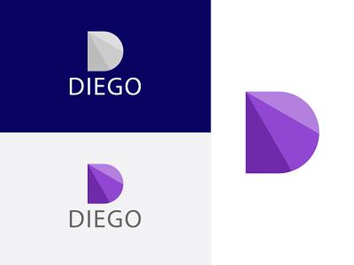 D letter logo lettermark monogram logo minimalist logo brand minimal logo logo new logo brand identity creative logo logo 2021 best logo logo design d monogram d logo