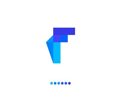 F Modern Logo Design logos idenity logotype lettermark monogram logo logo design 2021 new logo brand identity creative logo logo design modern f logo monogram f monogram f logo
