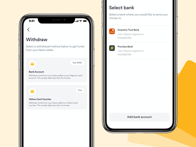 YC - Withdraw crypto exchange withdraw bank cryptocurrency crypto crypto wallet figma lagos mobile ios