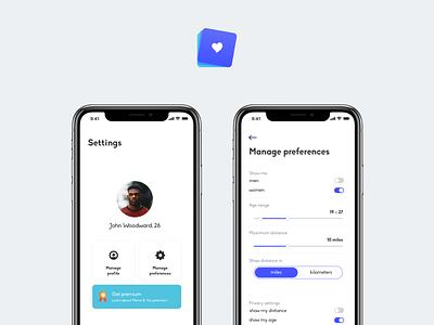 Meme & You: Showcase 2 lagos app mobile ios dating settings