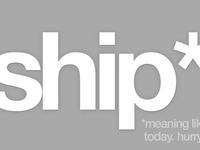 Ship* 1920x1200