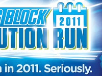New ID art, 2011 Starting Block Resolution Run