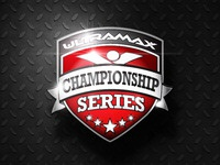Ultramax Championship Series (badge logo)