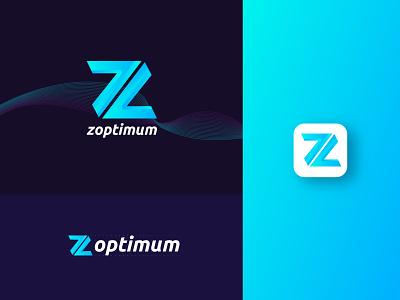 Letter Z Modern Gradient logo Design vector gradient logo modern logo logomark logo inspiration logomaker illustration corporate corporate logo business logo creative logo graphicdesign app icon branding