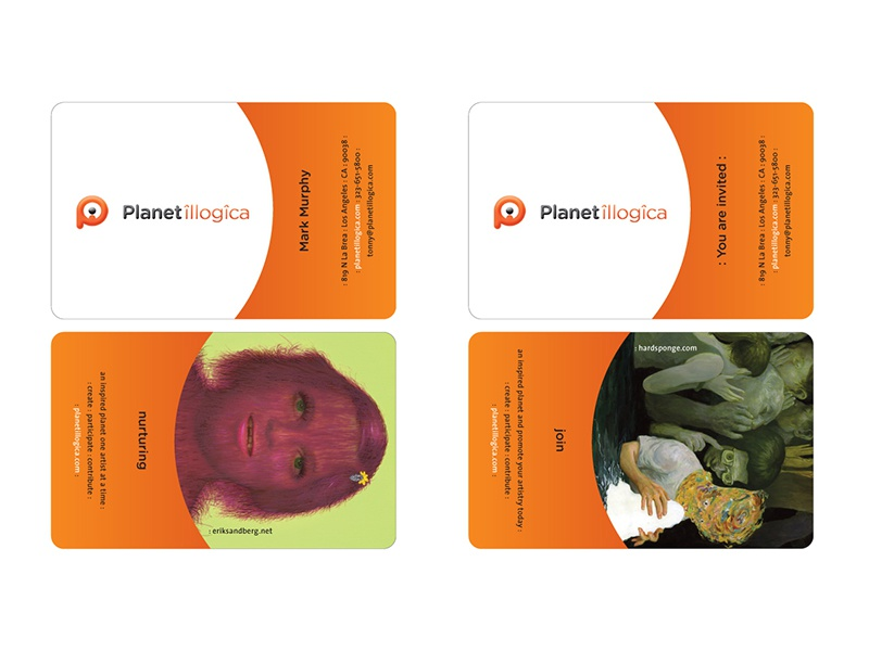 Markmurphy planetillogica partner founder graphicdesign