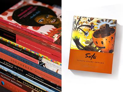 Murphy Design Art Books book design typography layout illustration design