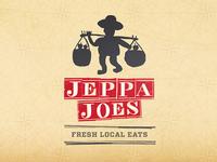 Jeppa Joes Corporate Identity