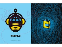 Murphy Design Art Books