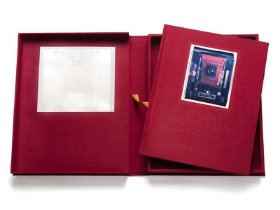 Tim Mantoani Book Packaging typography layout packaging design book