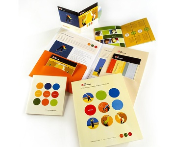 McGraw-Hill Education Communications typography layout packaging design book