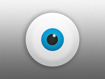 Glossy Eye - Day 29