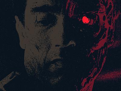 Terminator Eye - Eye 97