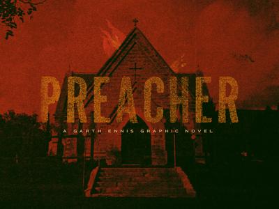 Preacher - Type (17)