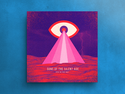 Sons of the Silent Age - Eye in the Sky