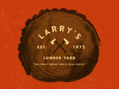 Larry's Lumber - Type 49