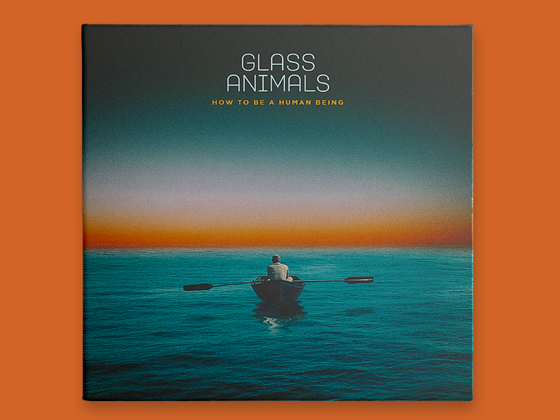 Glassanimals dribbble