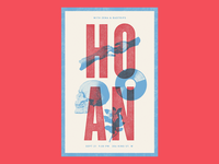 Hoan Gig Poster