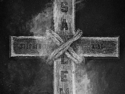 Cross small town mysterious dark stephen king cross vampires