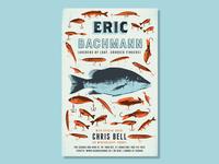 Eric Bachmann Gig Poster