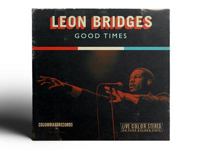 3 - Leon Bridges