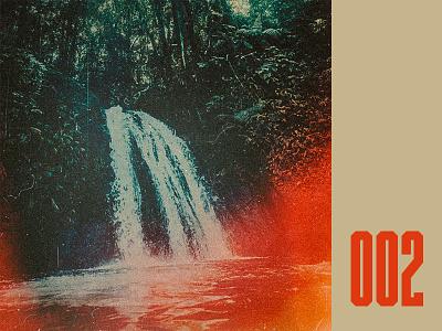 Everday - 002 tame impala retro film vintage texture colour grade psychedelic surreal