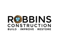 Robbins Construction Logo