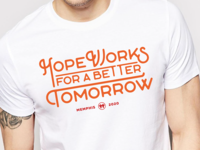 Capital Campaign Theme 1 - Better Tomorrow