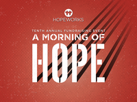 """Morning of Hope"" Breakfast Fundraiser"