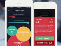 Quarantine App