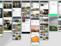 Cabin app