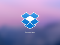 Dropbox App Icon For Mac