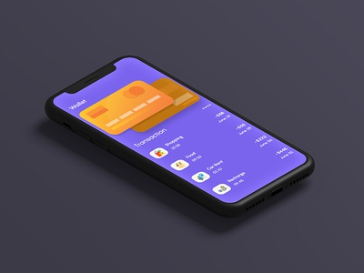 Daily UI | Payment solution #001