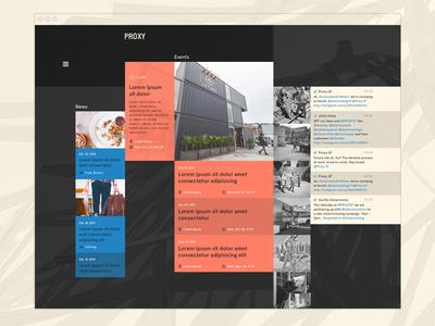 Proxy SF proxy website homepage