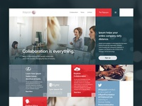Communications Site
