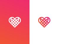 Ribbon vs Heart vs Compartments