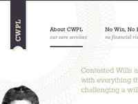 CWPL Header