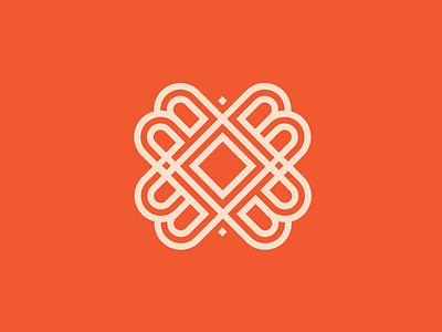 BB Monogram brand identity identity symmetry branding design branding monogram logo