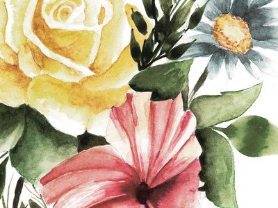Tattoo Concept Art fashion watercolor flowers watercolor florals watercolor watercolor tattoo floral tattoo tattoo tattoo art
