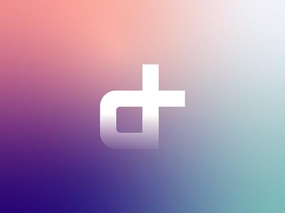 dt mark corporate branding icon brand logo brand logomark logo