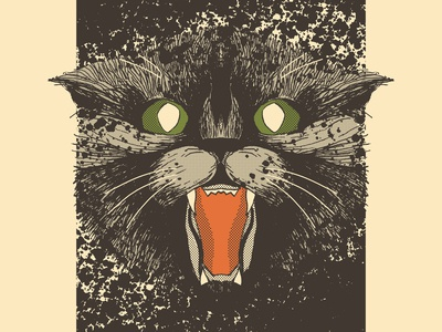 Pet Sematary—Church the Cat