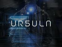 UR5ULA(U.R.S.U.L.A) logo