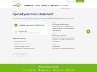 Mogo pl account bank statement upload v2