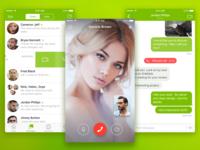 ICQ - iOS App