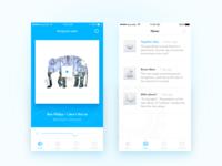 Antipod - Mobile Radio App